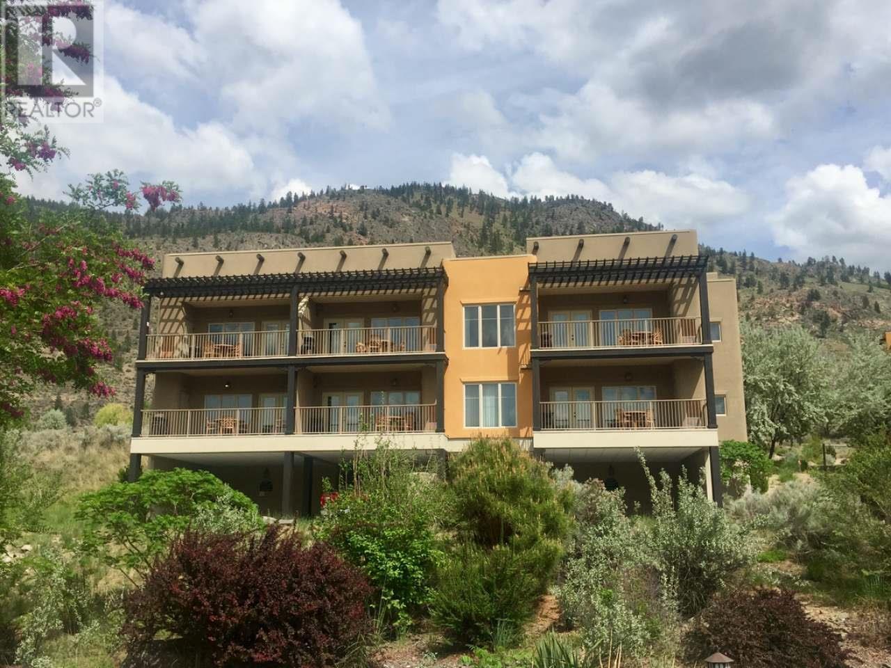 #33b 1200 Rancher Creek Road,, Osoyoos, British Columbia  V0H 1V6 - Photo 1 - 173832