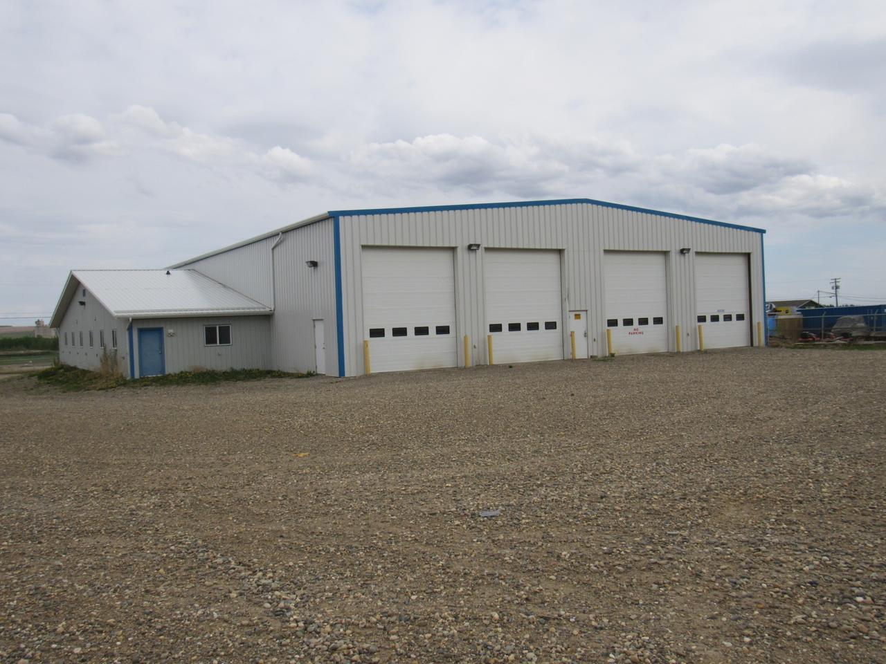 49 Vic Turner Airport Road,, Dawson Creek, British Columbia  V1G 0G1 - Photo 2 - 174778