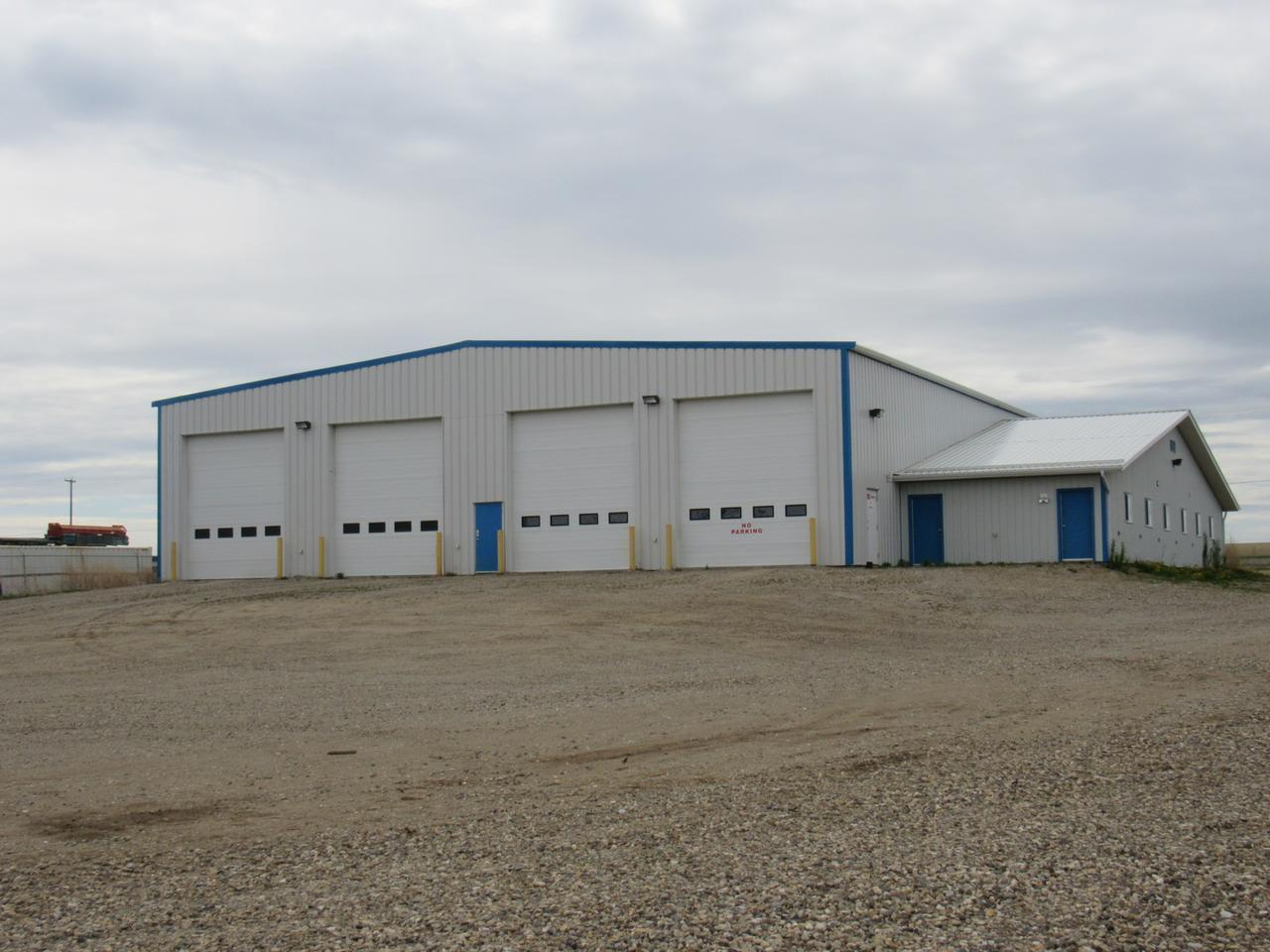 49 Vic Turner Airport Road,, Dawson Creek, British Columbia  V1G 0G1 - Photo 1 - 174778