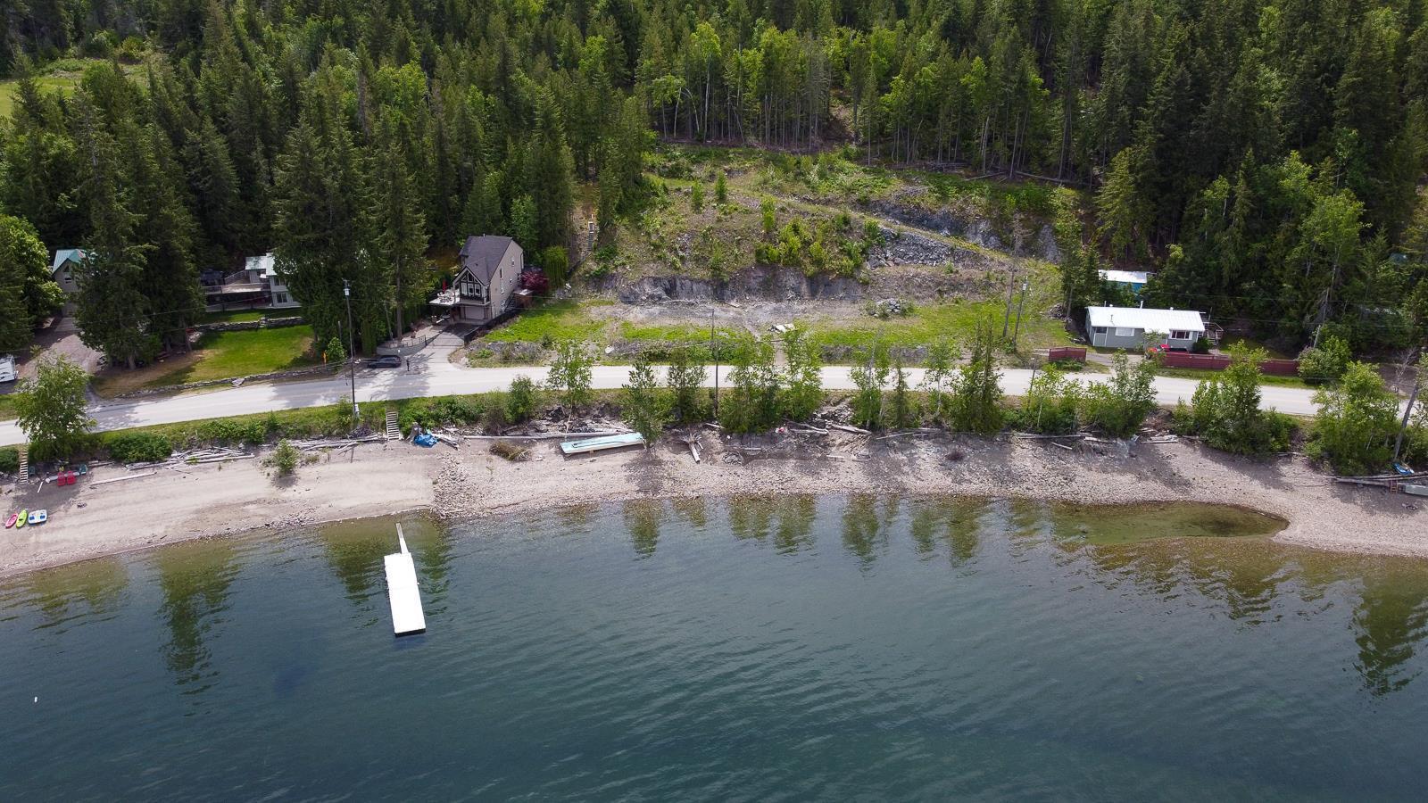 Lot 1-5 Blind Bay Road,, Blind Bay, British Columbia  V0E 1H0 - Photo 1 - 10232466