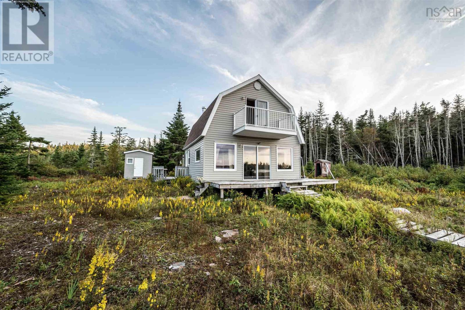 4b-08 Block, Porters Lake, Nova Scotia  B0J 1N0 - Photo 5 - 202125533