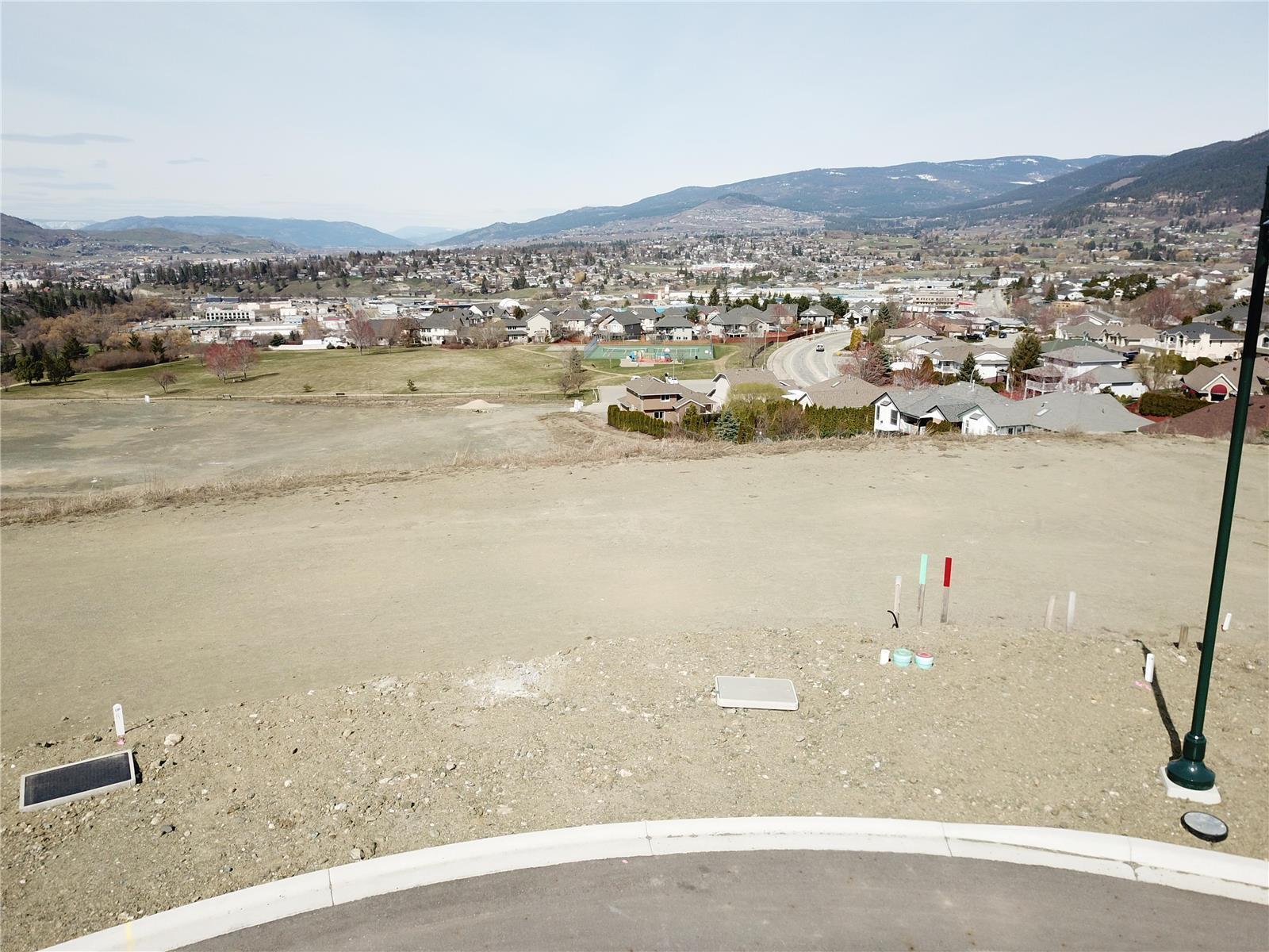 #lot 7 961 Mt. Griffin Road,, Vernon, British Columbia  V1B 2B6 - Photo 3 - 10241025