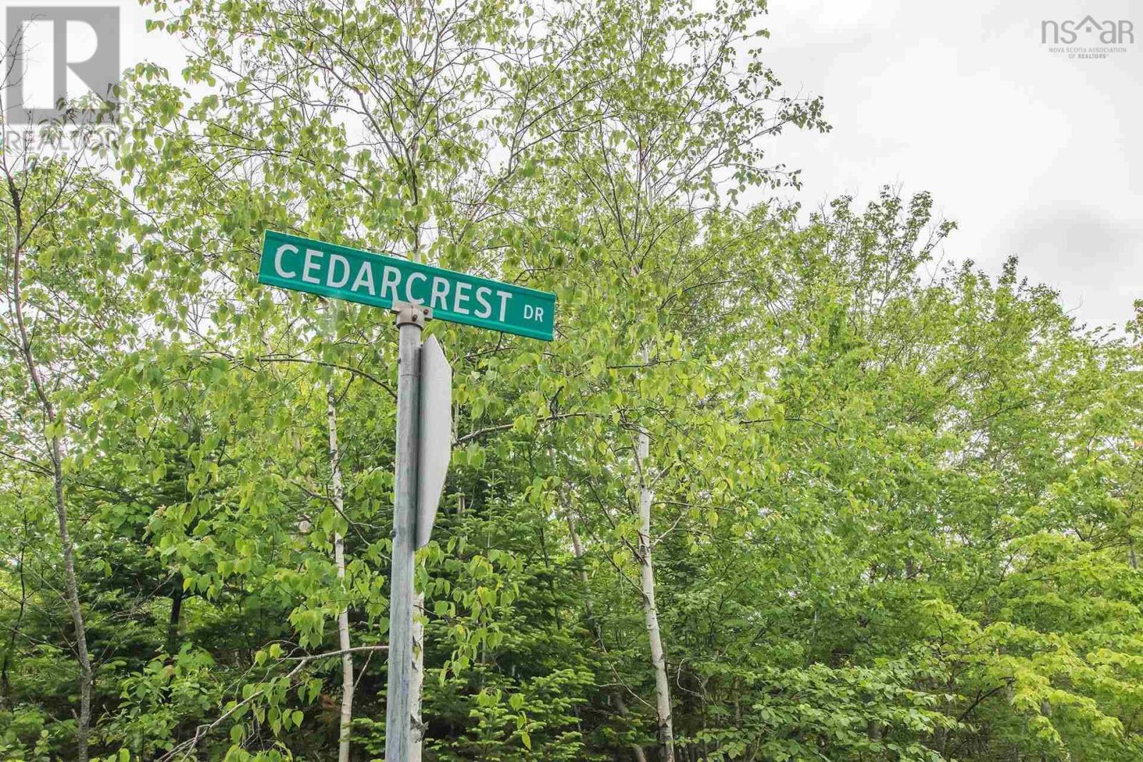 Lot 502a 201 Cedarcrest Drive, Halifax, Nova Scotia  B4B 1N6 - Photo 2 - 202123557