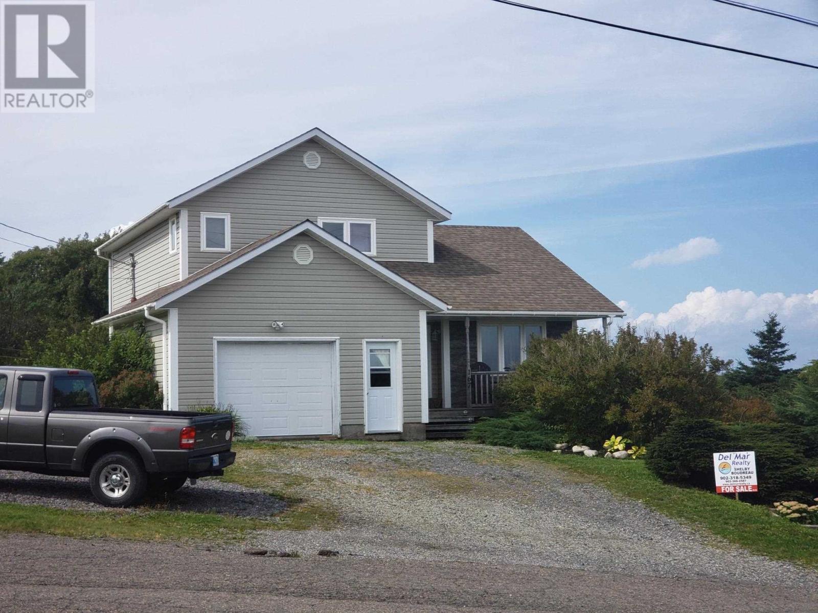 167 Wilmot Street, Canso, Nova Scotia  B0H 1H0 - Photo 3 - 201918573