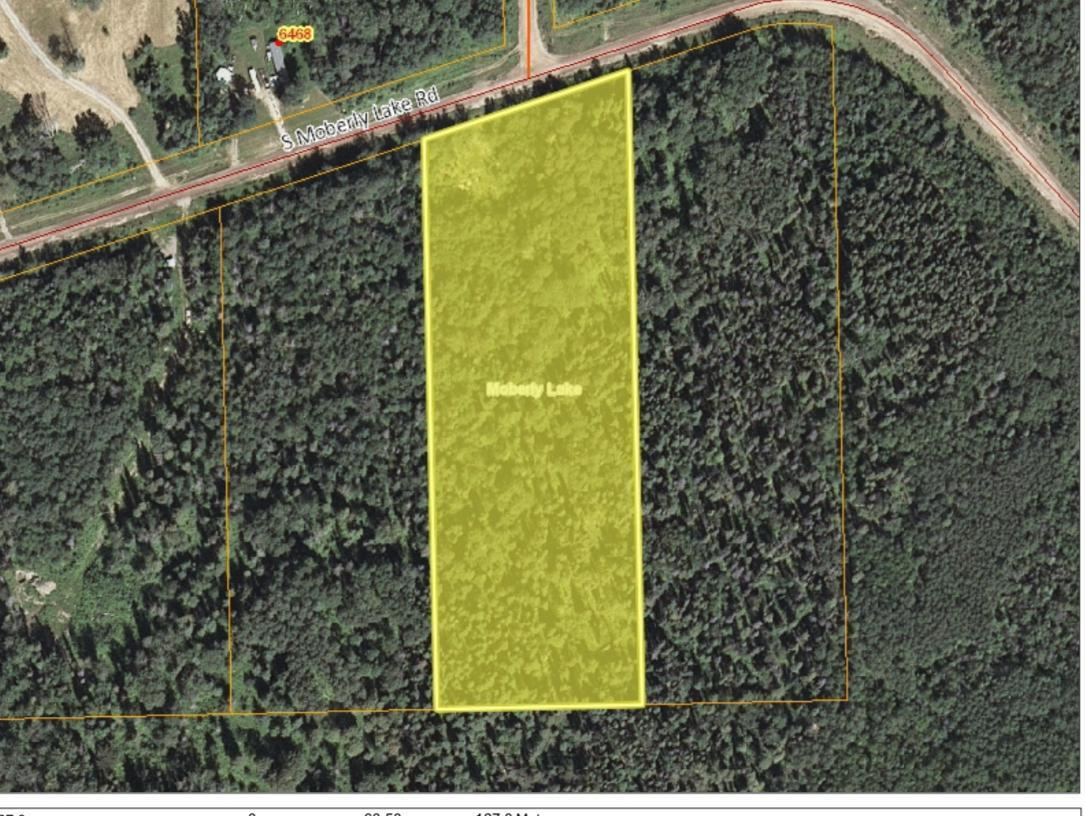 Lot 4 SOUTH MOBERLY LK Road,
