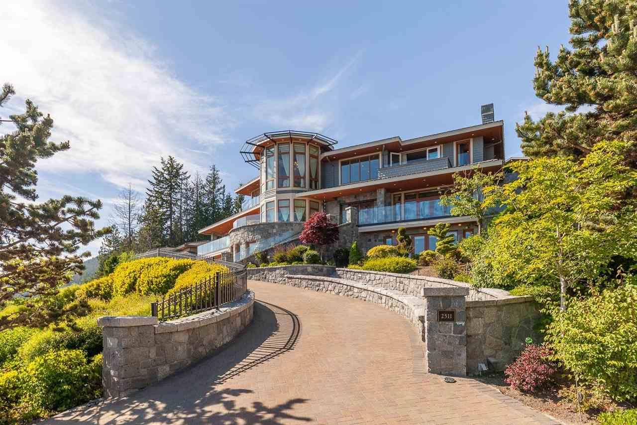 2511 Marr Creek Court, West Vancouver, British Columbia  V7S 0A3 - Photo 4 - R2592608