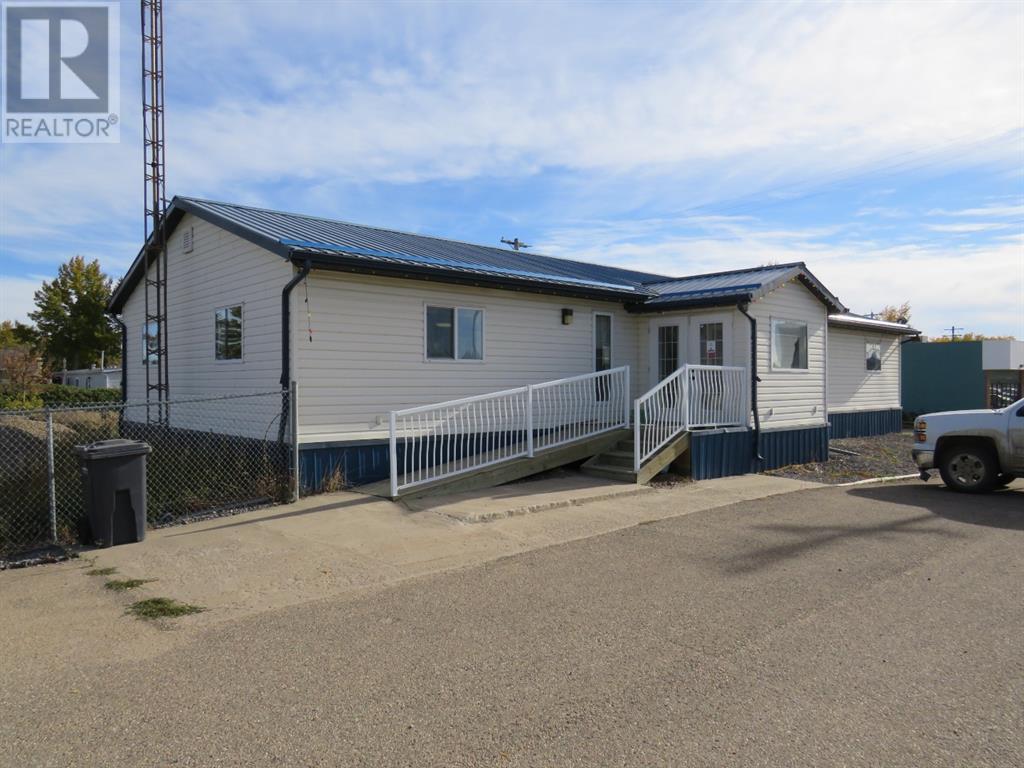 4616 51 Avenue, Alix, Alberta  T0C 0B0 - Photo 1 - A1154364
