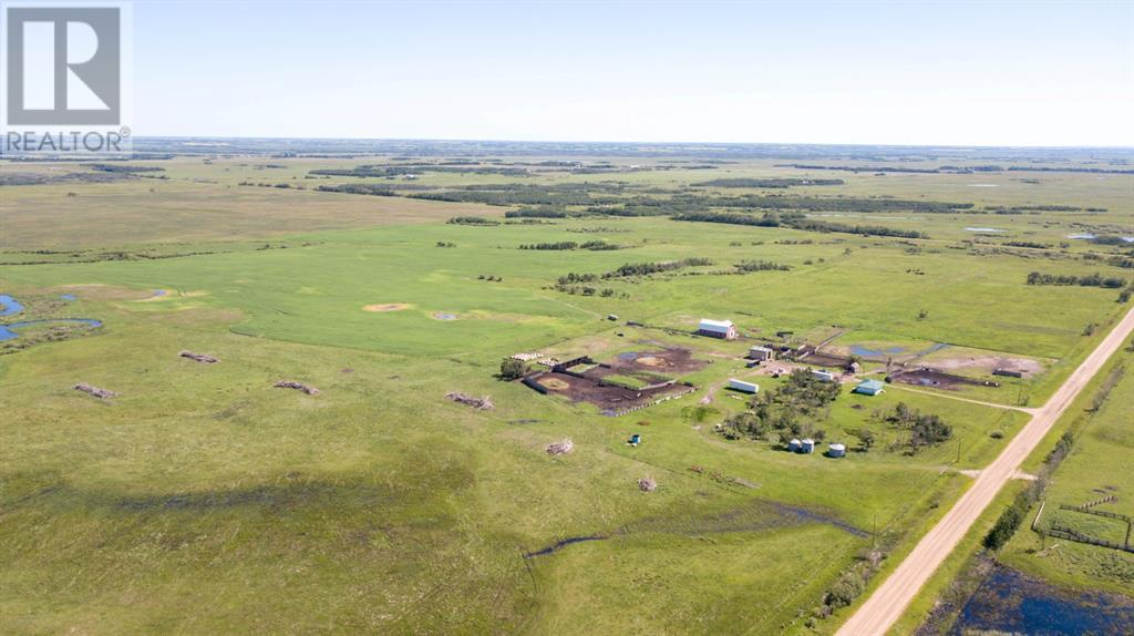 17132 Township Road 40-4, County Of, Alberta  T0C 2L0 - Photo 1 - A1116388