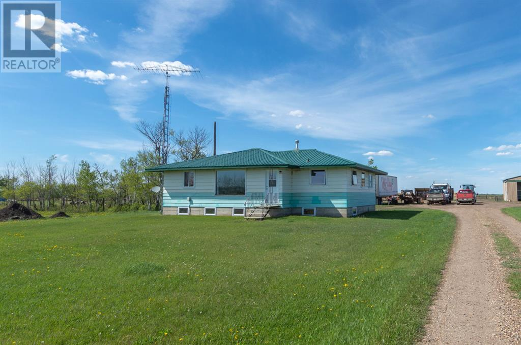 17132 Township Road 40-4, County Of, Alberta  T0C 2L0 - Photo 2 - A1116388