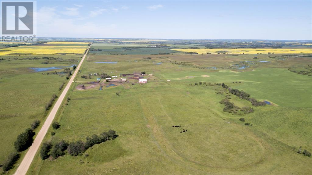 17132 Township Road 40-4, County Of, Alberta  T0C 2L0 - Photo 42 - A1116388