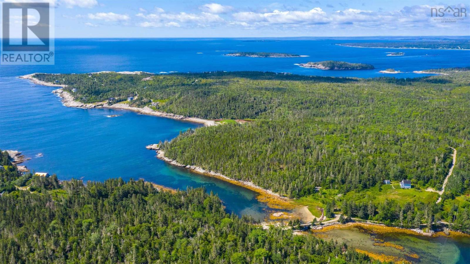 Lot W20-4 Owls Head Drive, Southwest Cove, Nova Scotia  B0J 1T0 - Photo 1 - 202125697