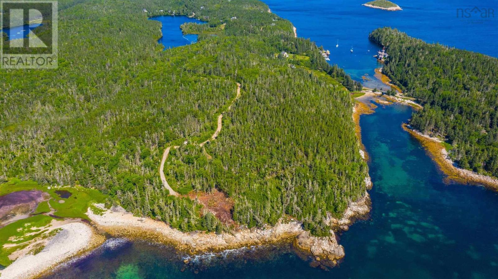 Lot W20-4 Owls Head Drive, Southwest Cove, Nova Scotia  B0J 1T0 - Photo 2 - 202125697