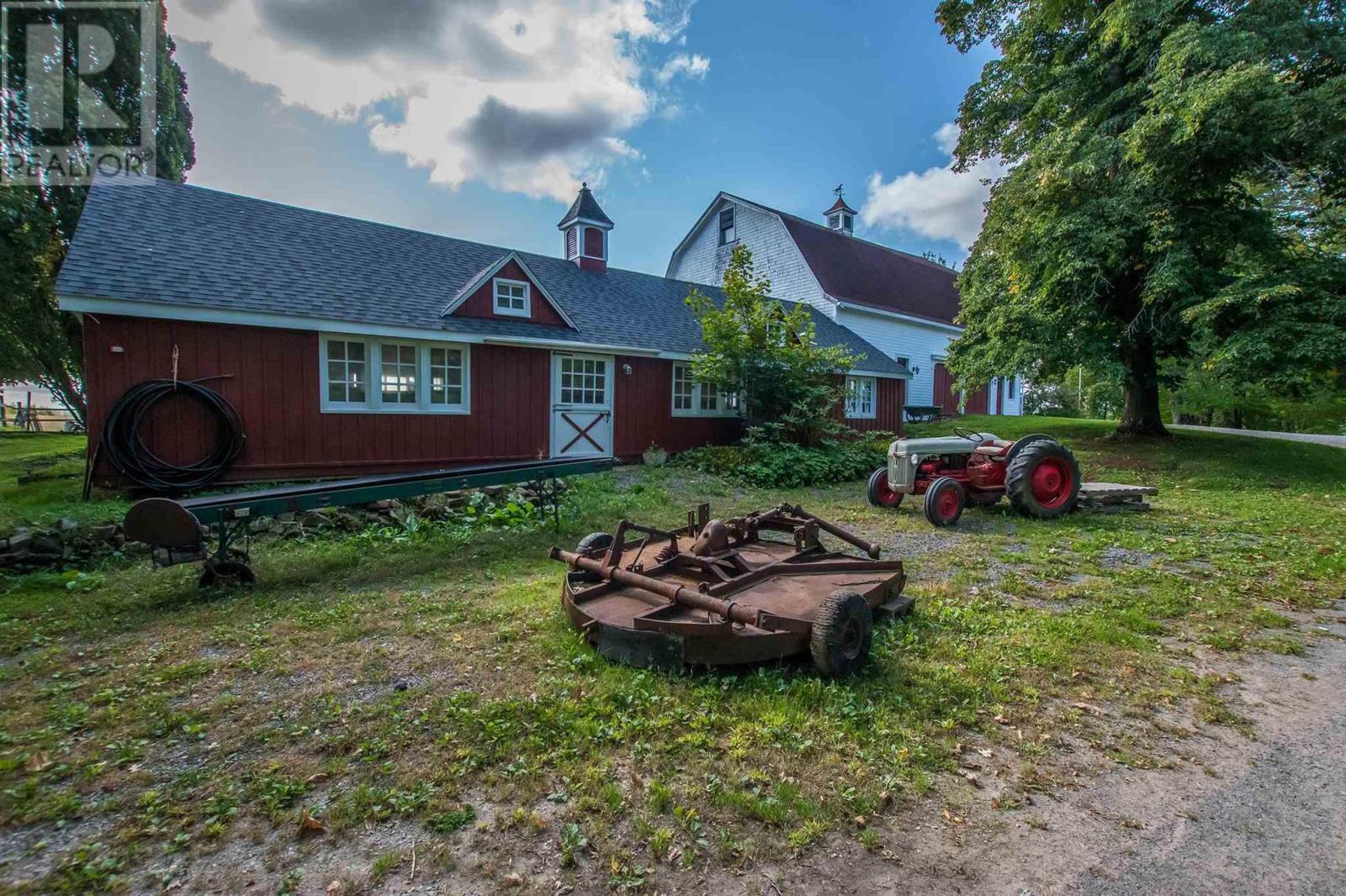 792 Bligh Road, Woodville, Nova Scotia  B0P 1G0 - Photo 27 - 202124602
