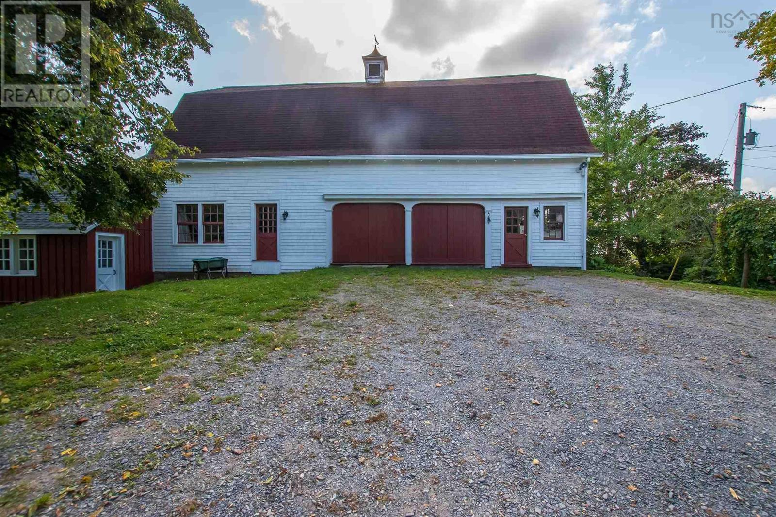 792 Bligh Road, Woodville, Nova Scotia  B0P 1G0 - Photo 28 - 202124602