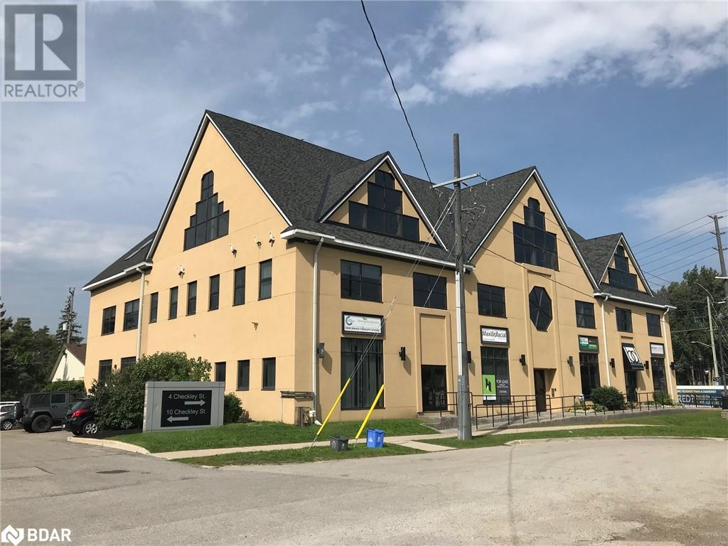 4 Checkley Street Unit# 201, Barrie, Ontario  L4N 1W1 - Photo 2 - 40077506