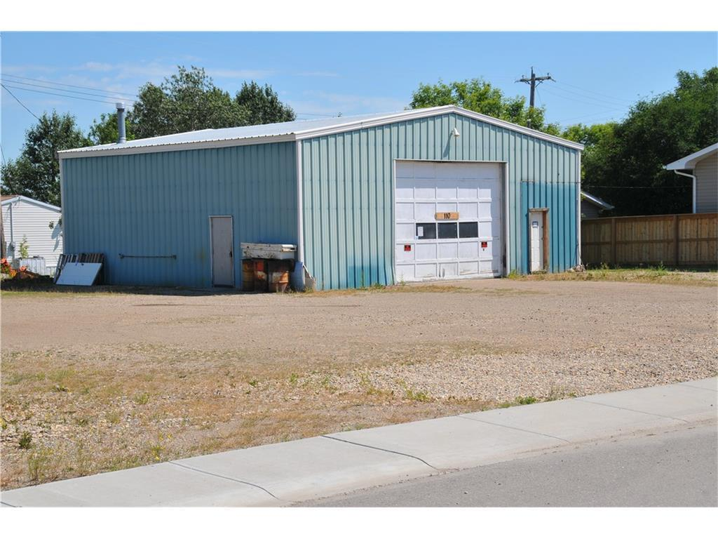110 Clarke St, Acme, Alberta  T0M 0A0 - Photo 4 - C4126573