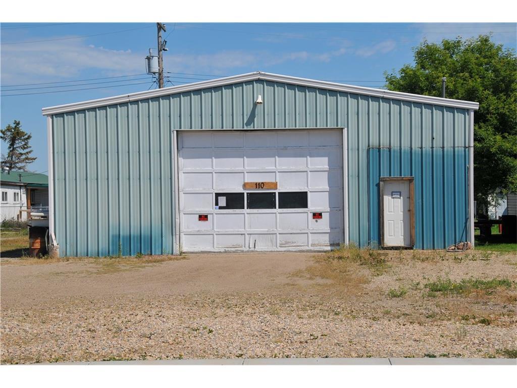 110 Clarke St, Acme, Alberta  T0M 0A0 - Photo 1 - C4126573