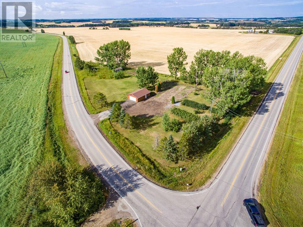 36578 C&e Trail S, Rural Red Deer County, Alberta  T4G 0H1 - Photo 1 - A1132211