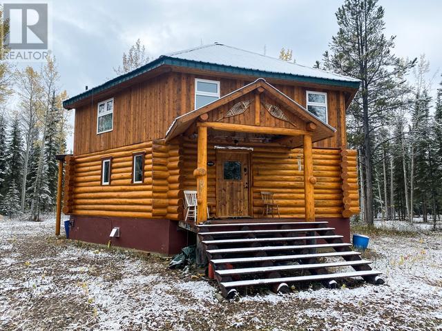 28198 ROBERT CAMPBELL HIGHWAY, yukon wide, Yukon