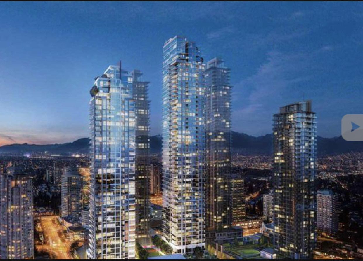5302 4670 Assembly Way, Burnaby