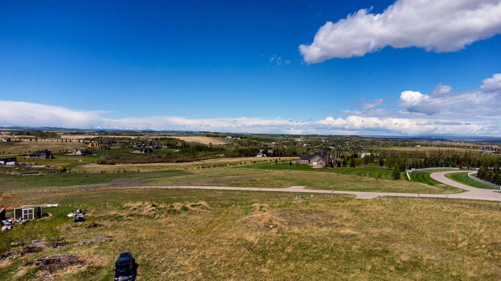 286006 Ridgeview Way E, Rural Foothills County, Alberta  T1S 5A9 - Photo 8 - A1108192