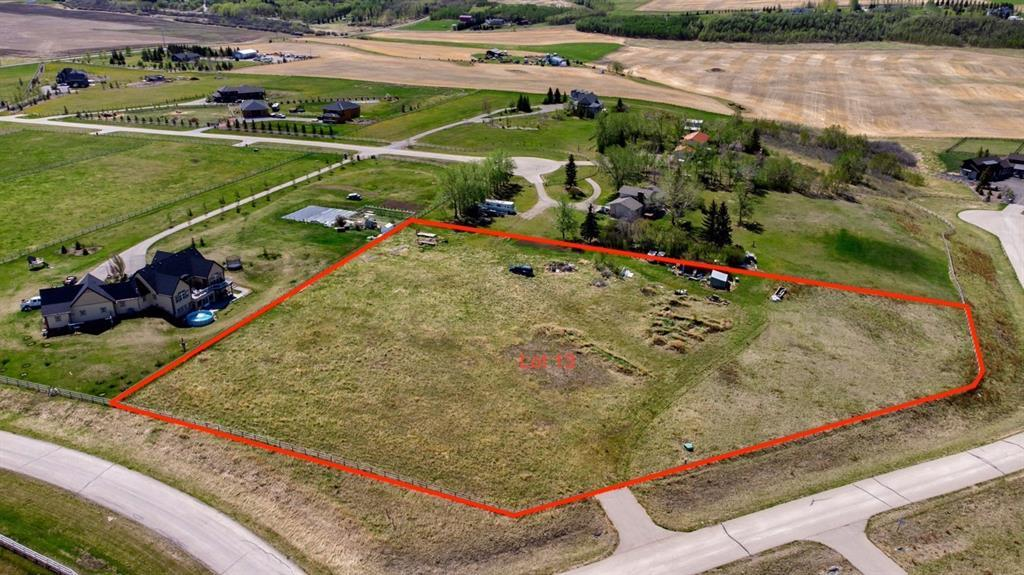 286006 Ridgeview Way E, Rural Foothills County, Alberta  T1S 5A9 - Photo 1 - A1108192