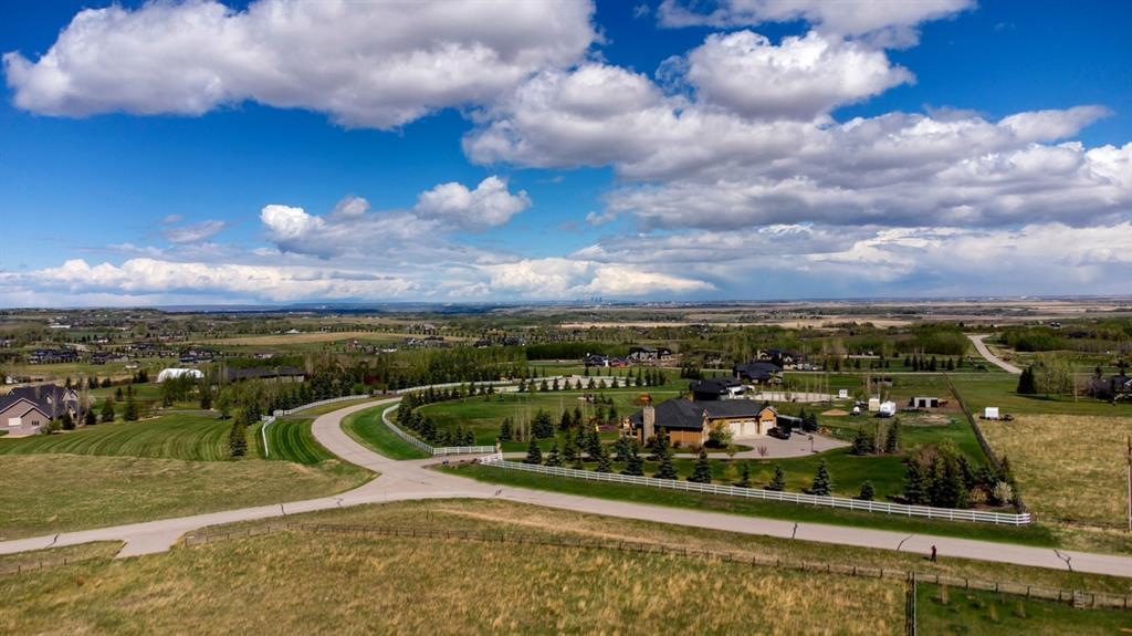 286006 Ridgeview Way E, Rural Foothills County, Alberta  T1S 5A9 - Photo 7 - A1108192