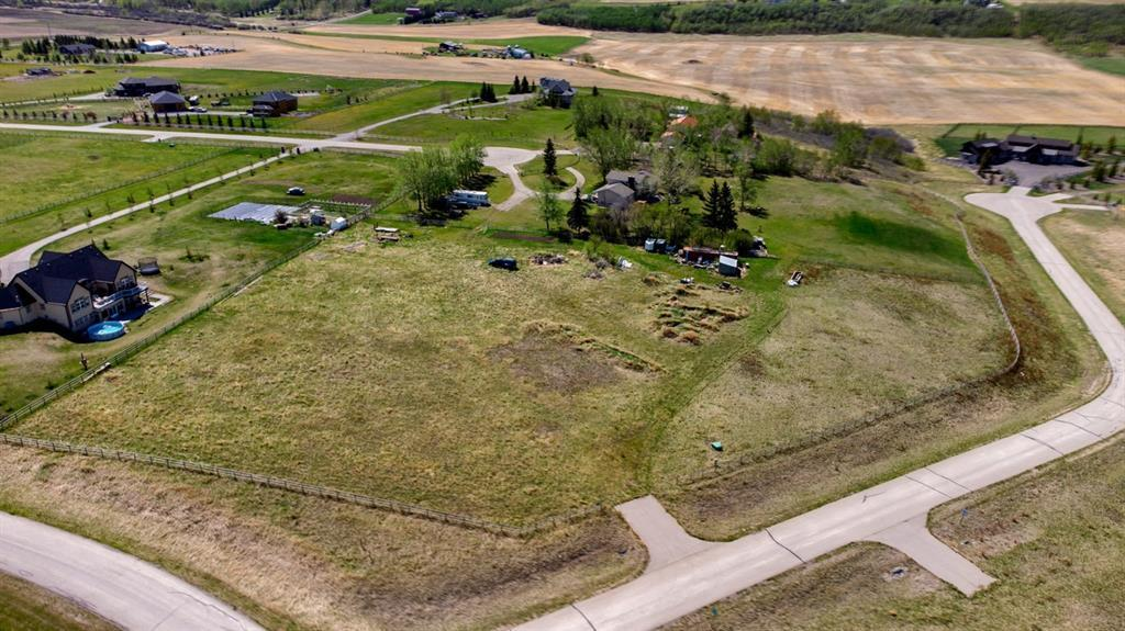 286006 Ridgeview Way E, Rural Foothills County, Alberta  T1S 5A9 - Photo 3 - A1108192