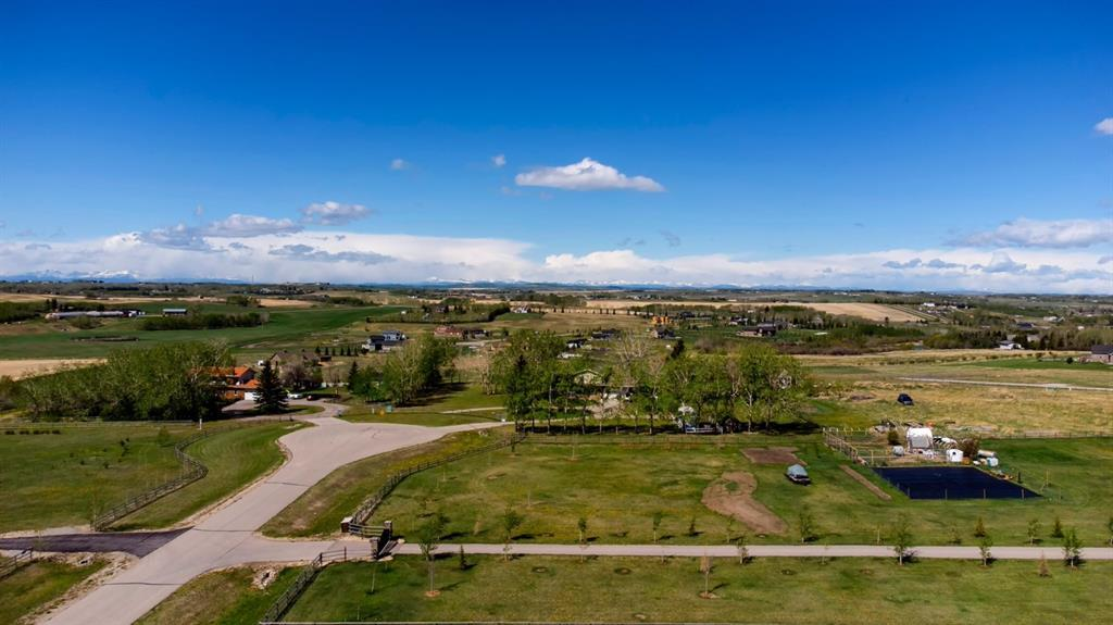 286006 Ridgeview Way E, Rural Foothills County, Alberta  T1S 5A9 - Photo 5 - A1108192