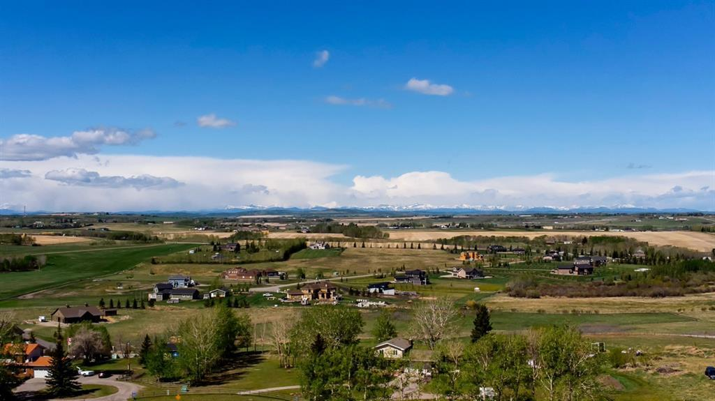 286006 Ridgeview Way E, Rural Foothills County, Alberta  T1S 5A9 - Photo 6 - A1108192