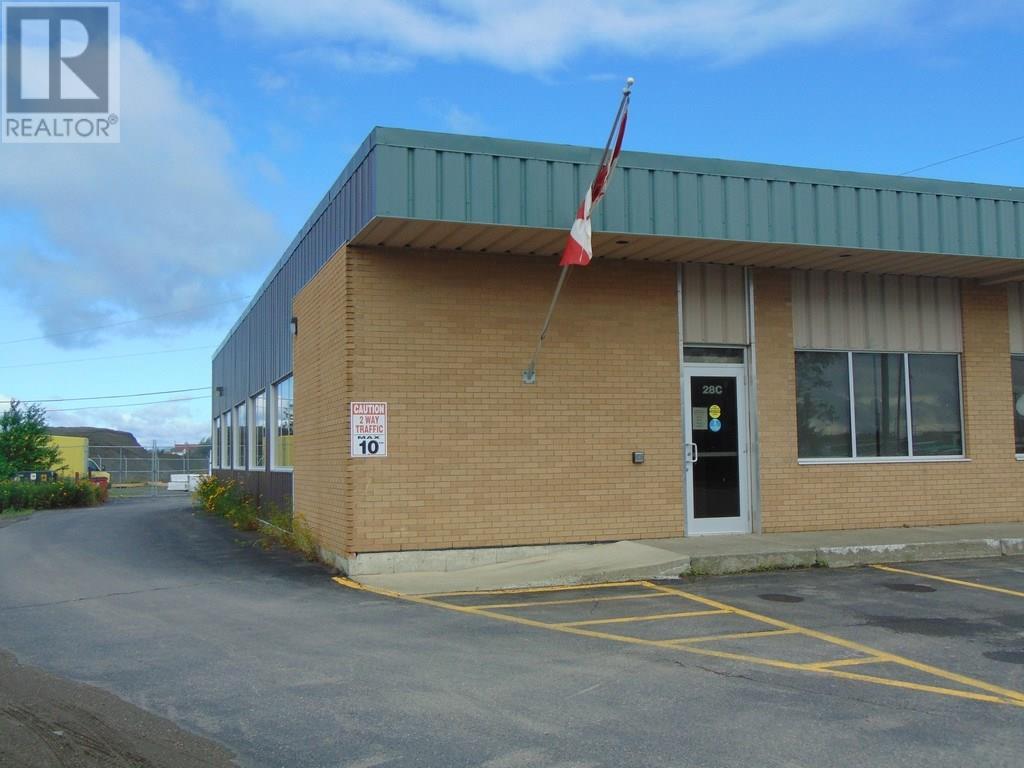 <h3>$21.50<small> / ft<sup>2</sup></small></h3><p>28 Cromer Avenue, Grand Falls-Windsor, Newfoundland & Labrador</p>